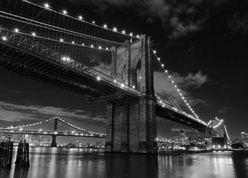 B106996223 ניו יורק שחור לבן